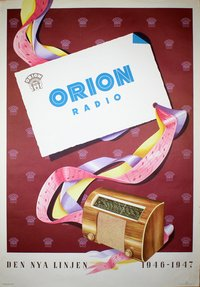 Orion Radio