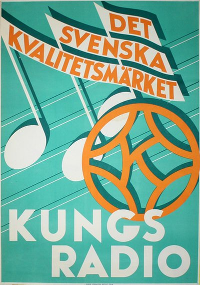 Kungs Radio original poster