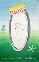 Gislaved Bicycle Tires