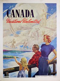 Canada Vacations Unlimited