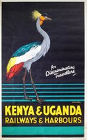 Kenya & Uganda Railways & Harbours