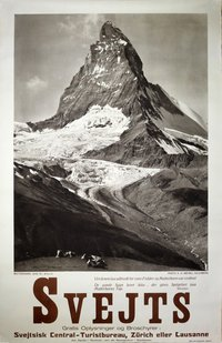 Switzerland - Matterhorn Zermatt