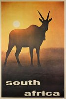 South-Africa-travel-poster