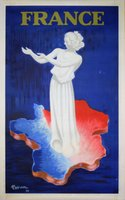 France Cappiello original vintage poster