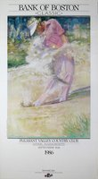 Bank-of-Boston-Classic-1986-retro-golf-poster