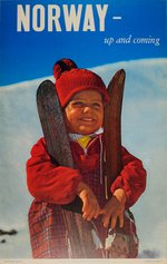 Norway-up-and-coming-1965-old-ski-poster