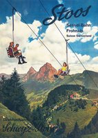 Stoos Fronalpstock Cable Car