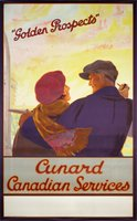 Cunard Canadian Services