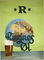Ringnes Norwegian Beer