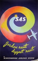 SAS - Scandinavian Airlines System3