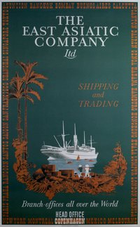 The East Asiatic Company Ltd. A/S