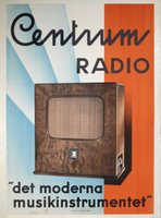 Centrum Radio Sweden