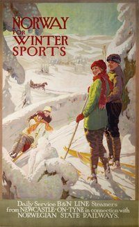 Norway for Winter Sports