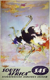 by SAS - South Africa - Ostrich