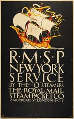 RMSP New York