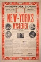 New-Yorks-Mysterier-afisch-original-movie-poster