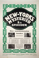 New Yorks Mysterier 1 episoden