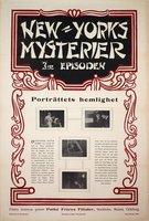 New Yorks Mysterier 3 episoden