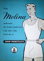 Molina Underwear for Men