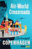 SAS Air-World Crossroads