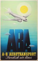 ABA Aerotransport Swedish Air Lines