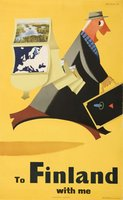 finland.travel.poster