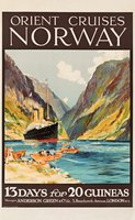 Orient Cruises Norway
