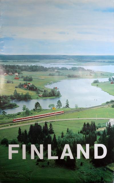 Posten Finland