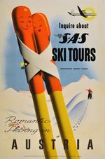 Austria Ski Tours by SAS