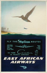 East African Airways
