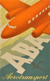Aerotransport 1943