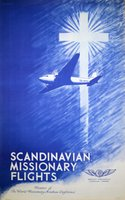 Scandinavian Missionary Flights