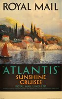 Royal Mail - Atlantis Sunshine Cruises