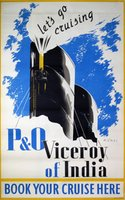 P&O Viceroy of India