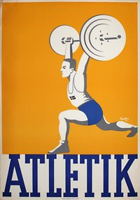 Atletik - Weightlifting