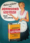 johnson's floor polish